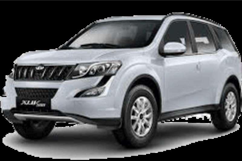 Mahindra XUV500 XUV 500 2.2D MHAWK (W4) 7 SEAT 2020
