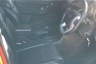 Used 2017 Mahindra XUV500 XUV 500 2.2D MHAWK (W8) 7 SEAT