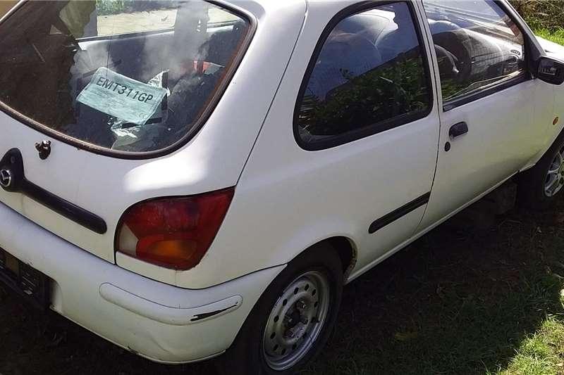 Used 1998 Mazda 121