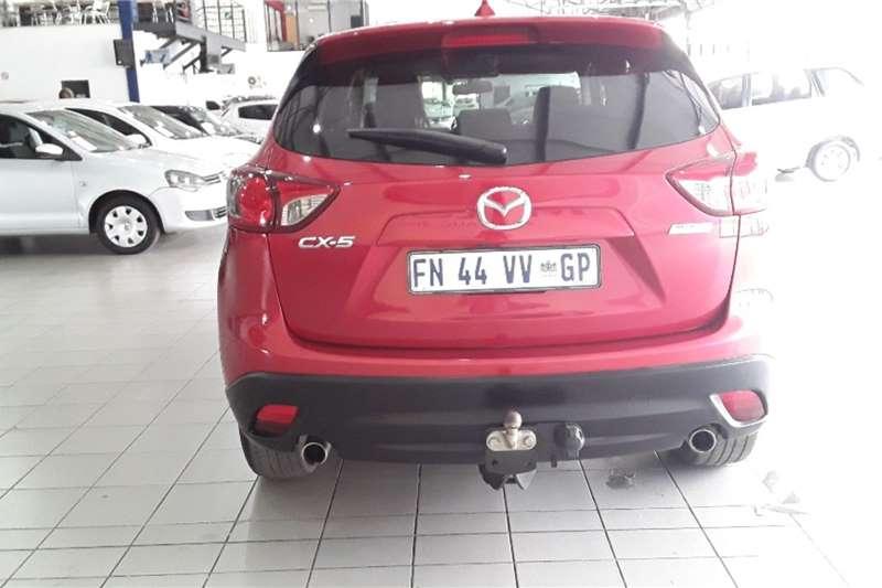 2016 Mazda 121