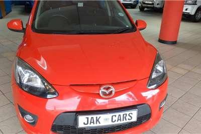 Used 2010 Mazda 2