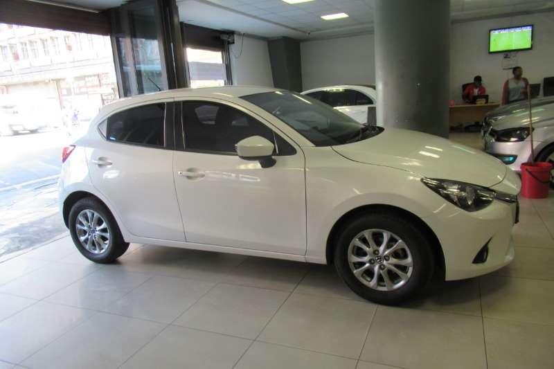 Mazda 2 1.4 2017