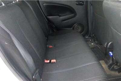 Mazda 2 1.5 2009