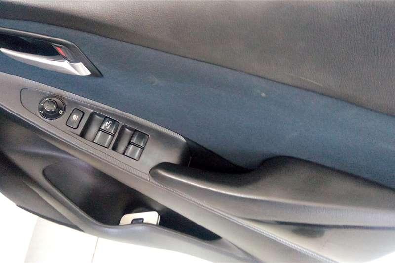 Mazda 2 1.5 2016