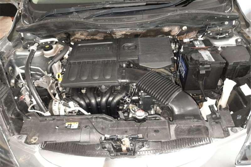 Used 2012 Mazda 2