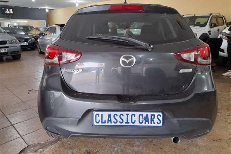Used 2017 Mazda 2