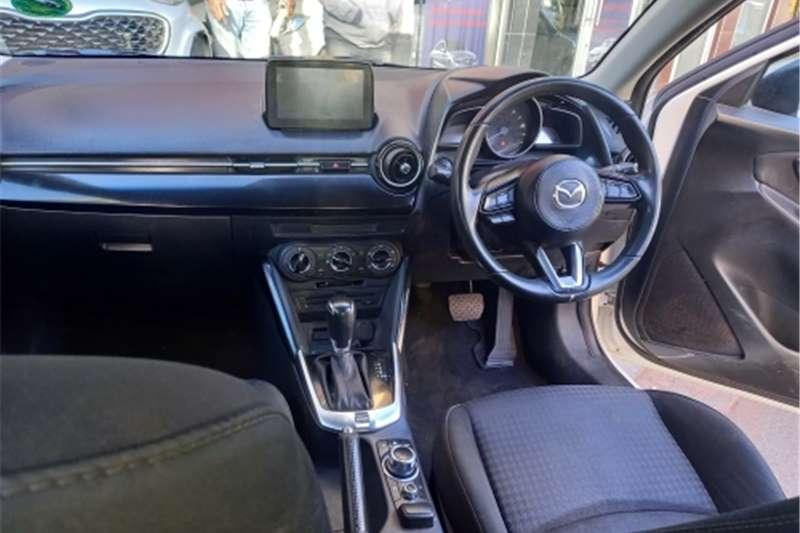 Used 2019 Mazda 2