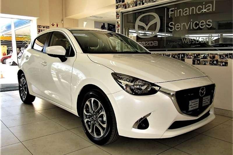 2019 Mazda 2 Mazda 1.5 Individual auto