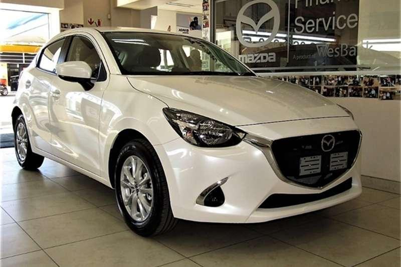 2019 Mazda 2 Mazda 1.5 Dynamic