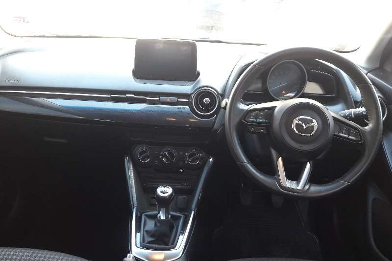 2018 Mazda 2 Mazda 1.5 Active