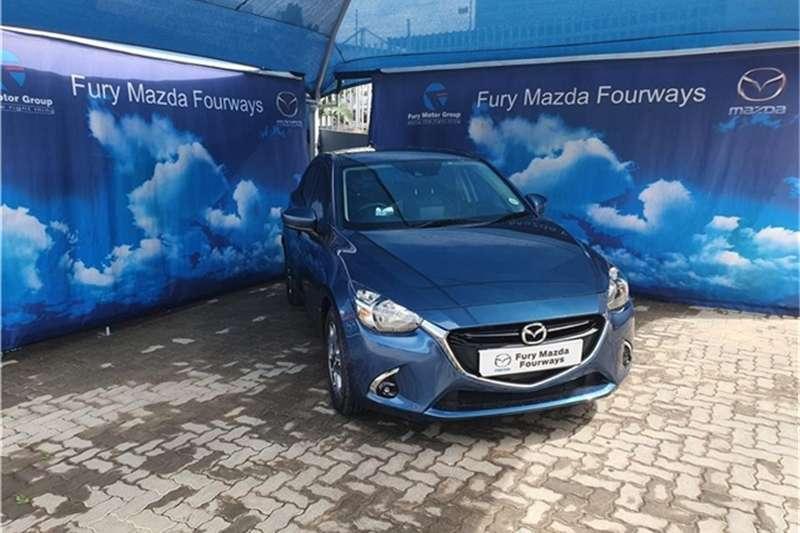 2019 Mazda 2 Mazda 1.5DE Hazumi