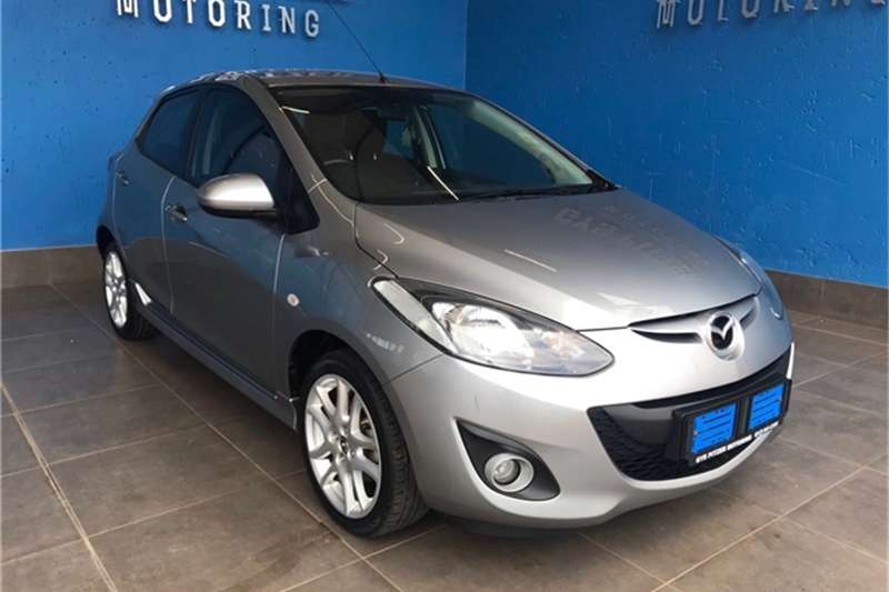 2014 Mazda 2 Mazda hatch 1.5 Individual