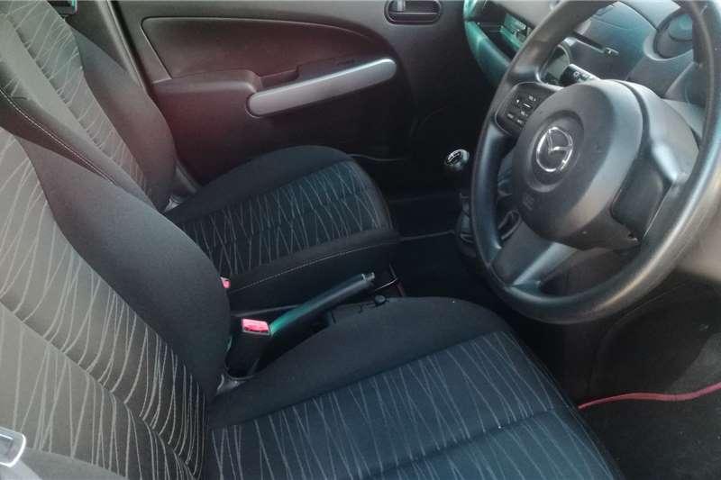 2009 Mazda 2 Mazda 1.5 Active