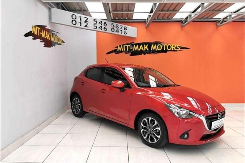 2016 Mazda 2 Mazda 1.5 Individual auto