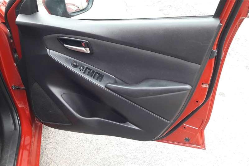 2015 Mazda 2 Mazda 1.5 Active