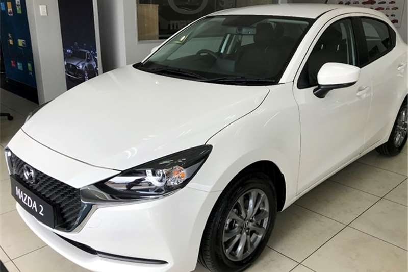 2020 Mazda 2 Mazda hatch 1.5 Dynamic