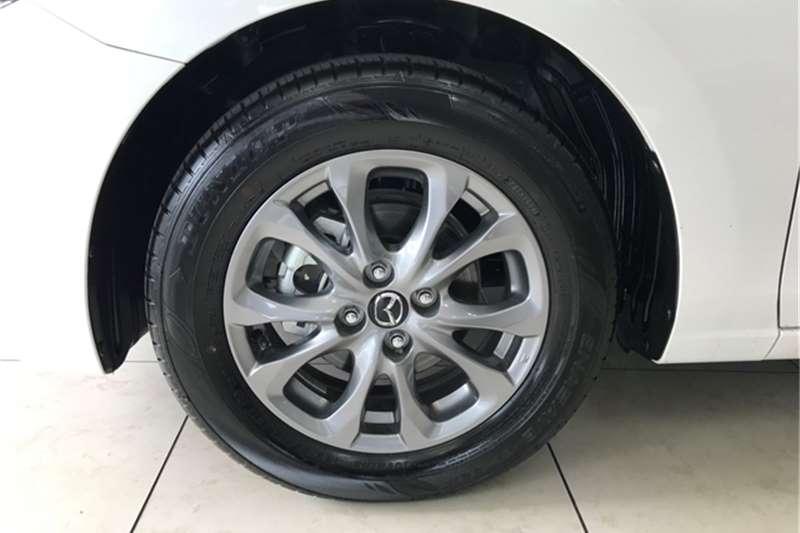 2020 Mazda 2 Mazda hatch 1.5 Dynamic
