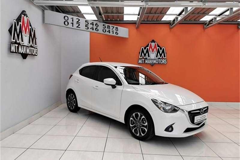2016 Mazda 2 Mazda 1.5DE Hazumi