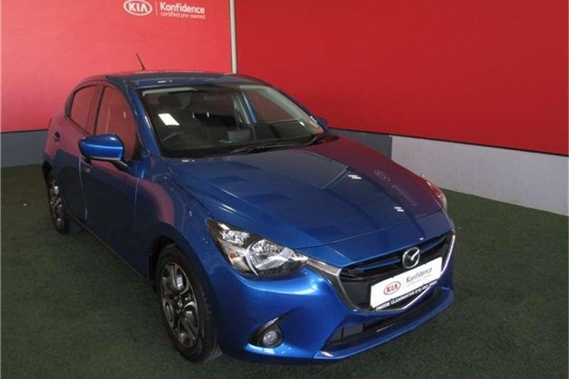 2017 Mazda 2 Mazda 1.5 Individual