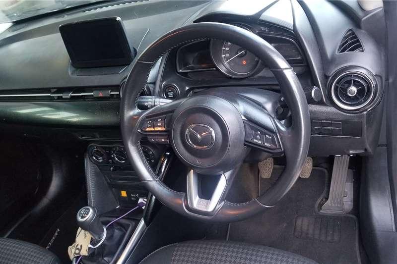 2016 Mazda 2 Mazda 1.5 Dynamic