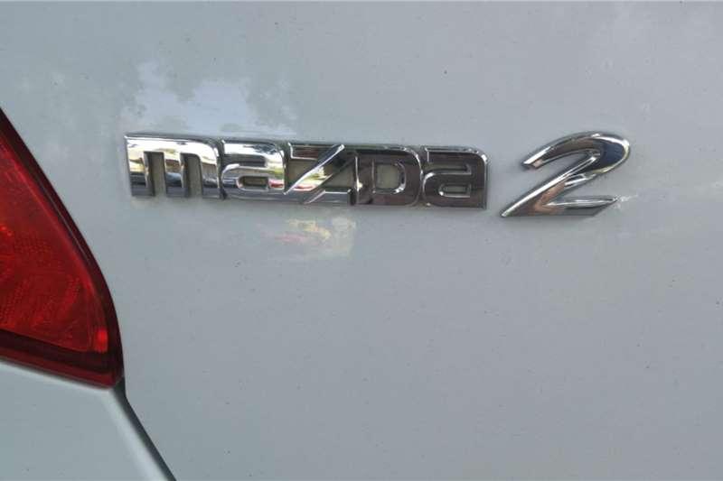 Used 2008 Mazda 2 Mazda 1.5 Active