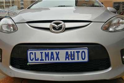 Mazda 2 Mazda 1.5 Active 2009