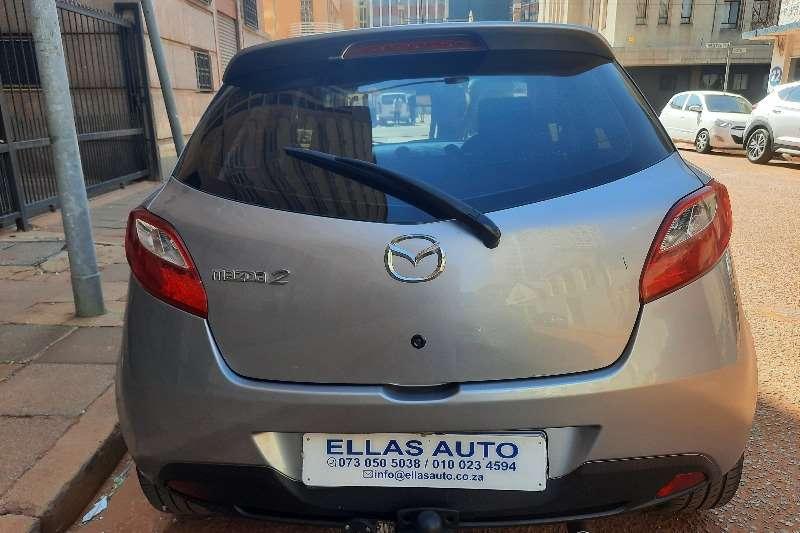 Used 2011 Mazda 2 Mazda 1.5 Active