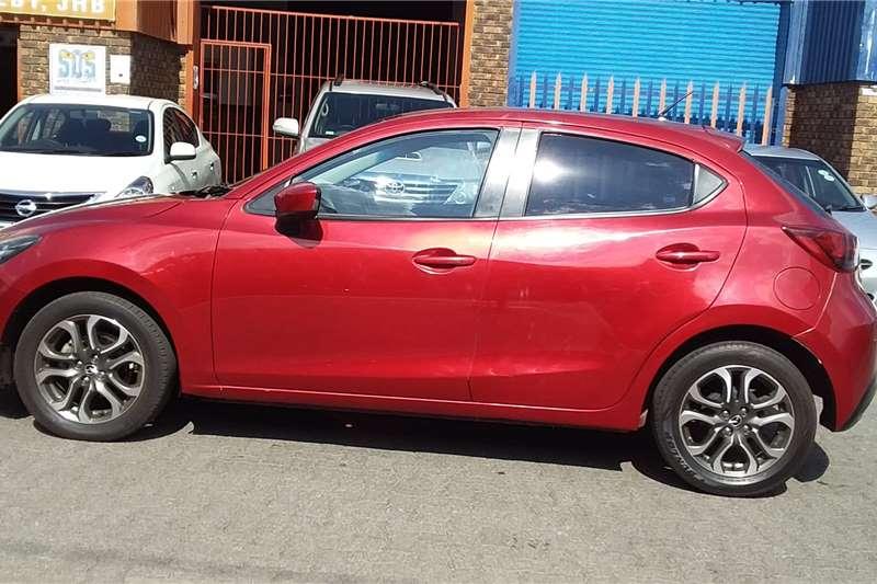 Mazda 2 Mazda 1.5 Active 2015