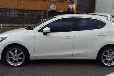 Mazda 2 Mazda 1.5 Active 2016