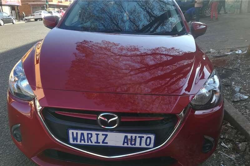 Used 2018 Mazda 2 Mazda 1.5 Active