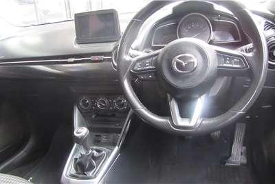 Mazda 2 Mazda 1.5 Active 2018