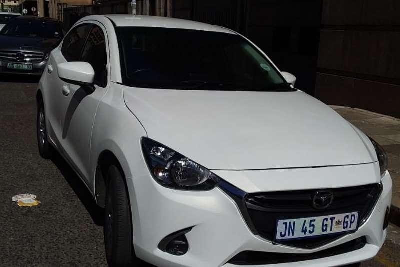 Used 2019 Mazda 2 Mazda 1.5 Active