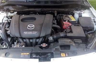 Mazda 2 Mazda 1.5 Active 2019