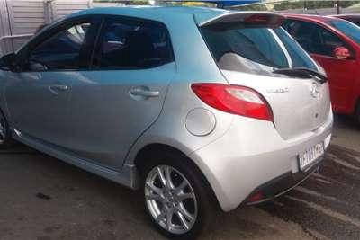 Mazda 2 Mazda 1.5 Dynamic 2009