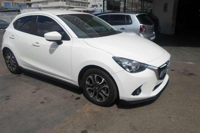 Mazda 2 Mazda 1.5 Dynamic 2014