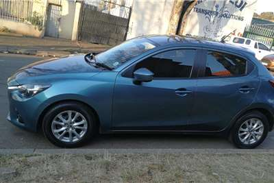 Used 2015 Mazda 2 Mazda 1.5 Dynamic