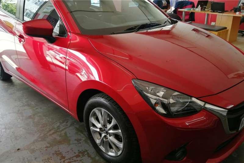 Used 2016 Mazda 2 Mazda 1.5 Dynamic