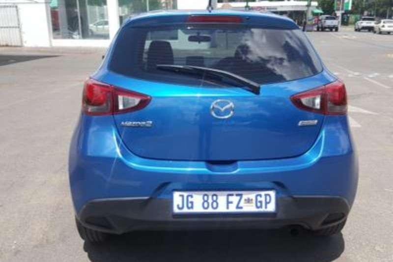Used 2018 Mazda 2 Mazda 1.5 Dynamic