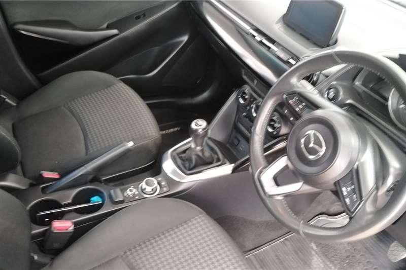 Mazda 2 Mazda 1.5 Dynamic 2018