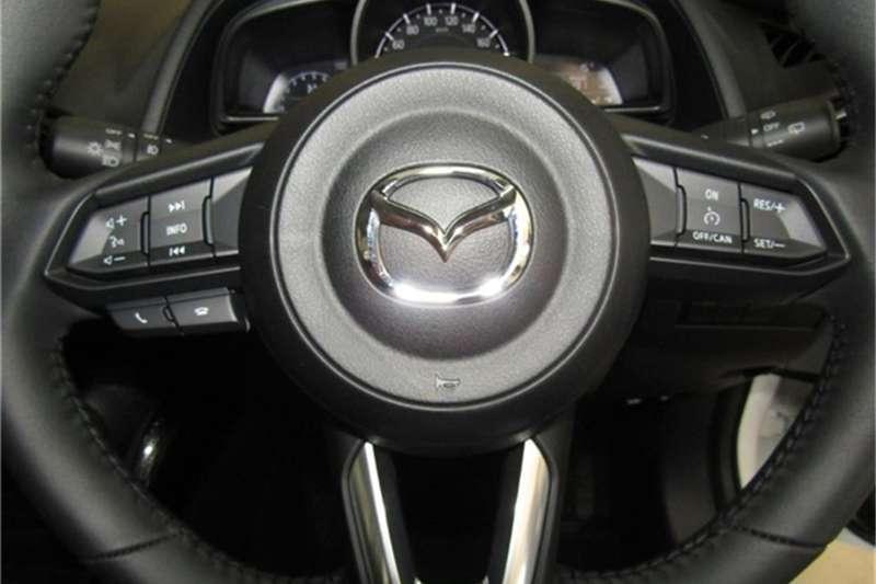 Mazda 2 Mazda 1.5 Dynamic 2019