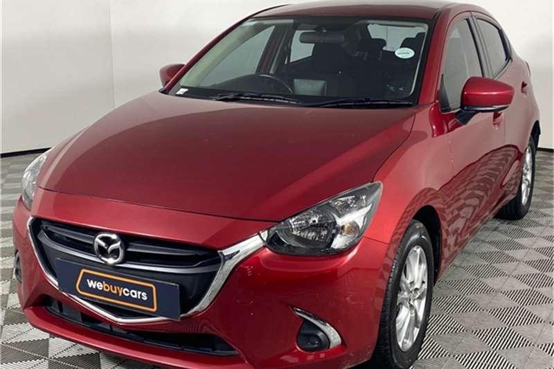 Used 2019 Mazda 2 Mazda 1.5 Dynamic
