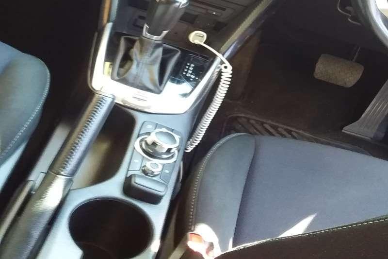 Used 2015 Mazda 2 Mazda 1.5 Dynamic auto