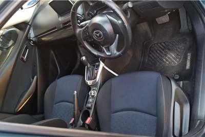 Mazda 2 Mazda 1.5 Dynamic auto 2016