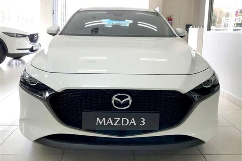 Mazda 2 Mazda 1.5 Dynamic auto 2019