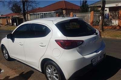 Used 2019 Mazda 2 Mazda 1.5 Dynamic auto