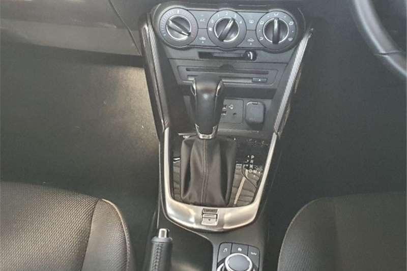 Used 2021 Mazda 2 Mazda 1.5 Dynamic auto