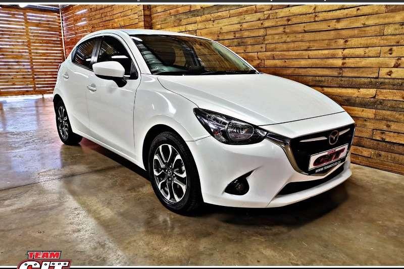 Mazda 2 Mazda 1.5 Individual 2016