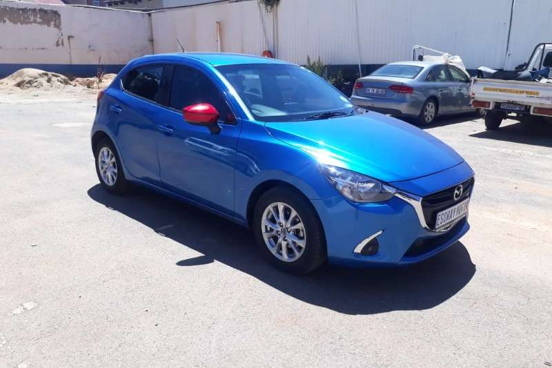 Mazda 2 Mazda 1.5 Individual 2018
