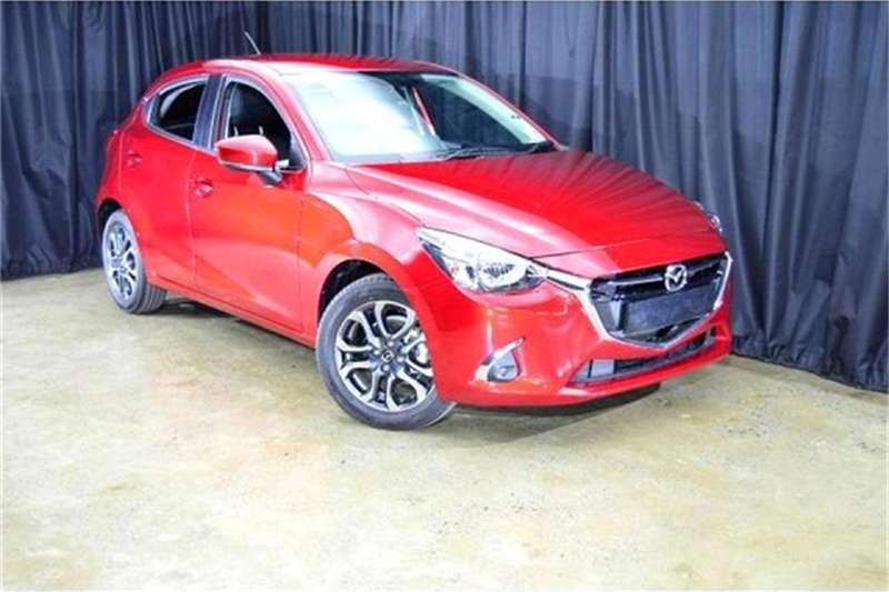 Mazda 2 Mazda 1.5 Individual 2019