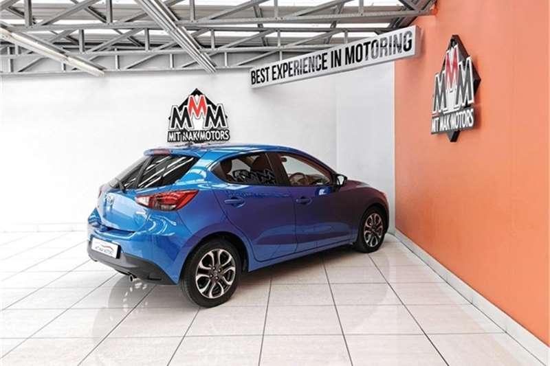 Used 2015 Mazda 2 Mazda 1.5 Individual auto